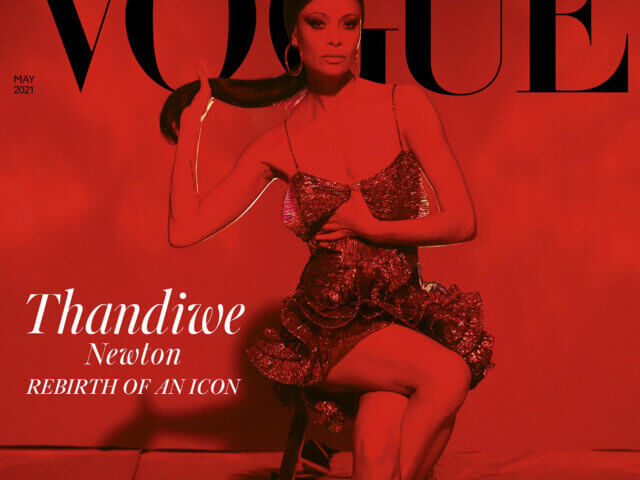 Vogue May cover crop